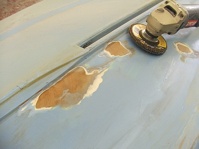 Epoxy Repair Boat Products Blister Repair Catalog Page