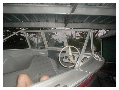 aluminum boat repair virginia