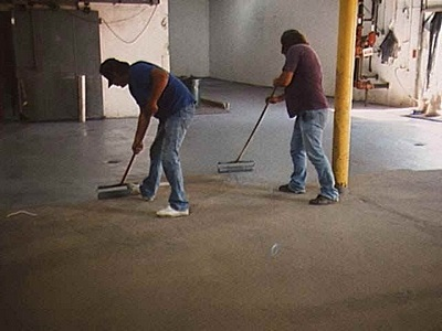 Best Epoxy Garage Floor Paint Diy Links Floor Coatings