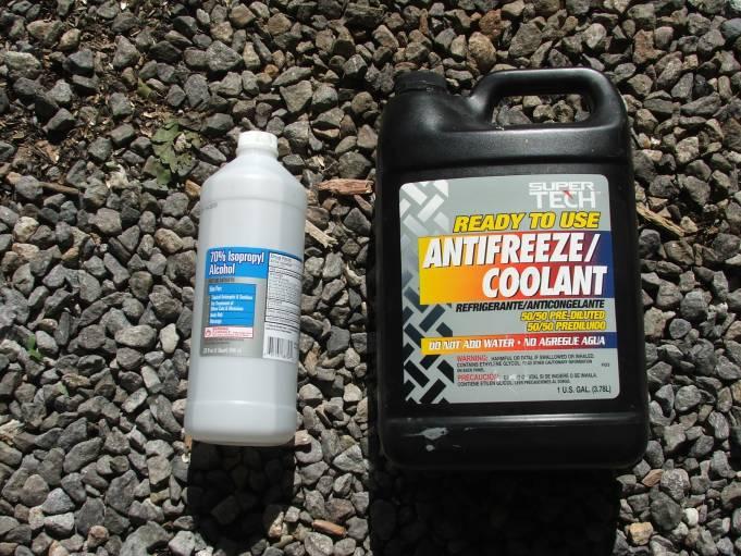 treat ethylene glycol poisoning