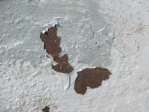 Mcu Paints Prevent Rust And Corrosion Auto Restoration