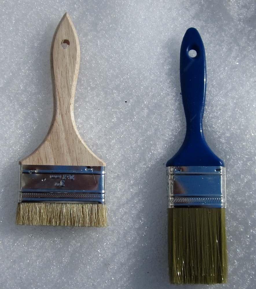 Epoxy Paint Brush : Best selection of epoxy paints